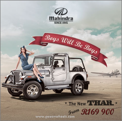 mahindra mahindra in south africa Mahindra south africa is a fully-owned subsidiary of mahindra & mahindra of india, which was established in 1945 the company is a full-fledged organisation operating in south africa, leveraging on the strength of its indian roots and 64 year history.