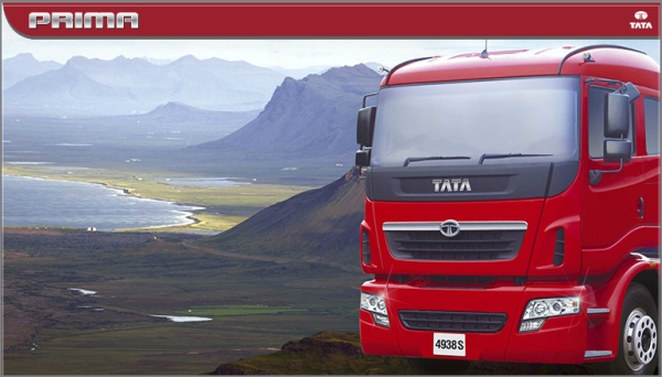 Tata Motors Cv Launches Tata Delight