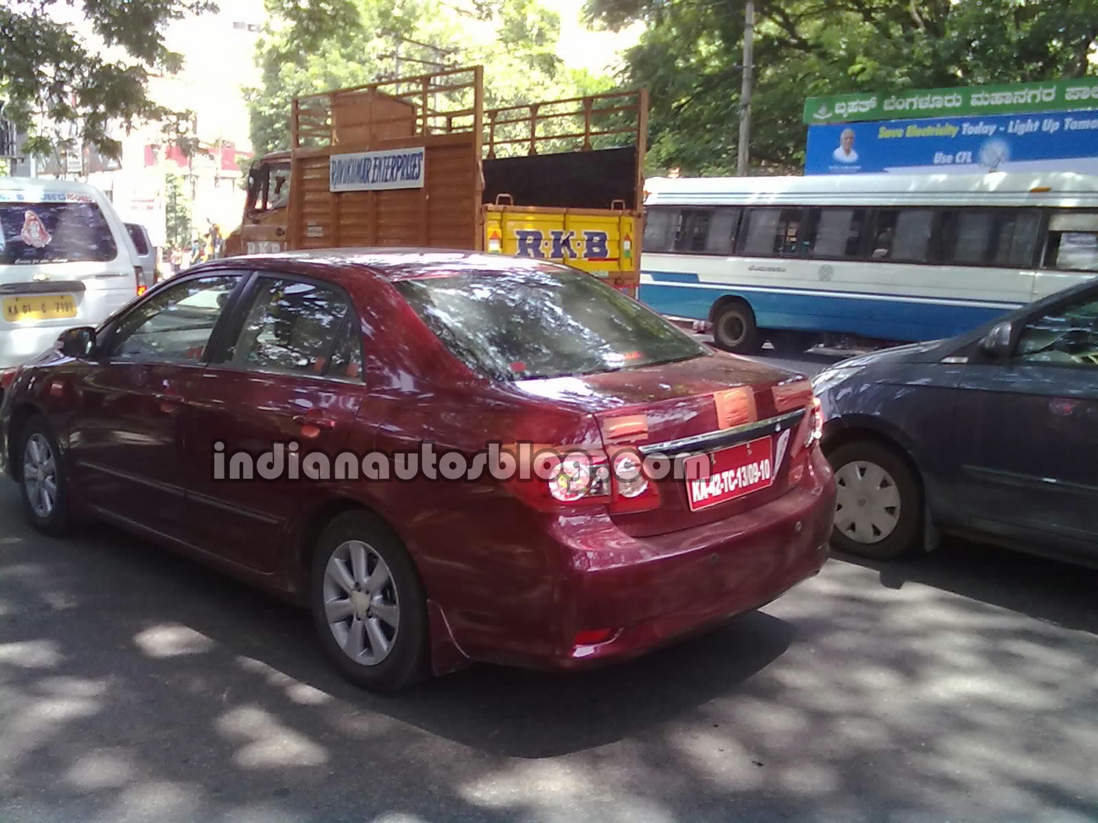 toyota to launch new corolla altis soon