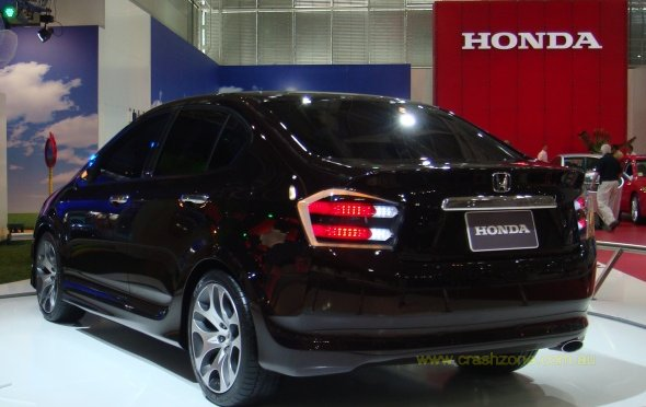 Honda City Modified 2010. Honda City sales dropped 43%