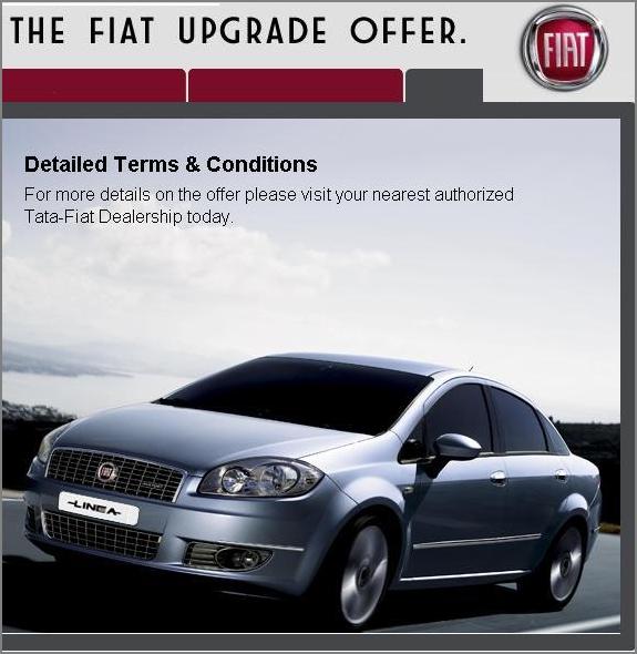 Fiat dealer Goa -