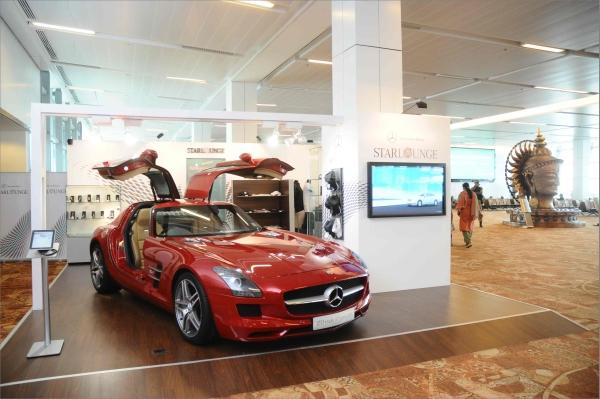 Mercedes-Benz Star Lounge2