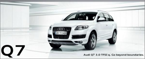 Audi To Enter Used Cars Biz In India - Audi car in india