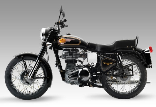 ... at 531 × 363 in Royal Enfield plans to launch diesel & new variants