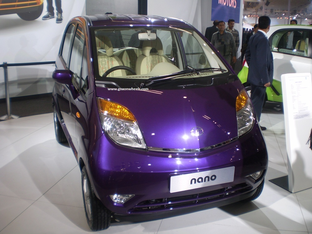 impact of tata nano on automobile industry Tata nano - strategy, impact on the automobile industry essays: over 180,000 tata nano - strategy, impact on the automobile industry essays, tata nano - strategy, impact on the automobile industry term papers, tata nano - strategy, impact on the automobile industry research paper, book reports 184 990 essays, term and research papers available for unlimited access.