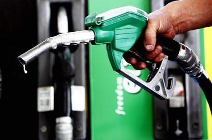 Goa petrol prices