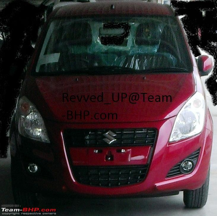 New-Maruti-Ritz-spotted-in-India