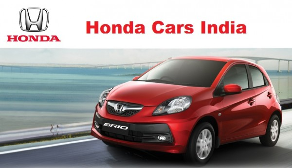 Honda Cars India, Hondau0027s New Corporate Identity