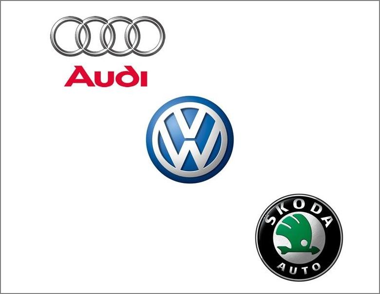 Skoda Audi Vw