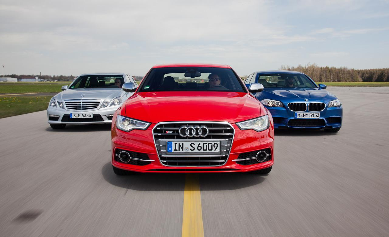 Audi bmw mercedes benz hikes prices for Bmw mercedes benz