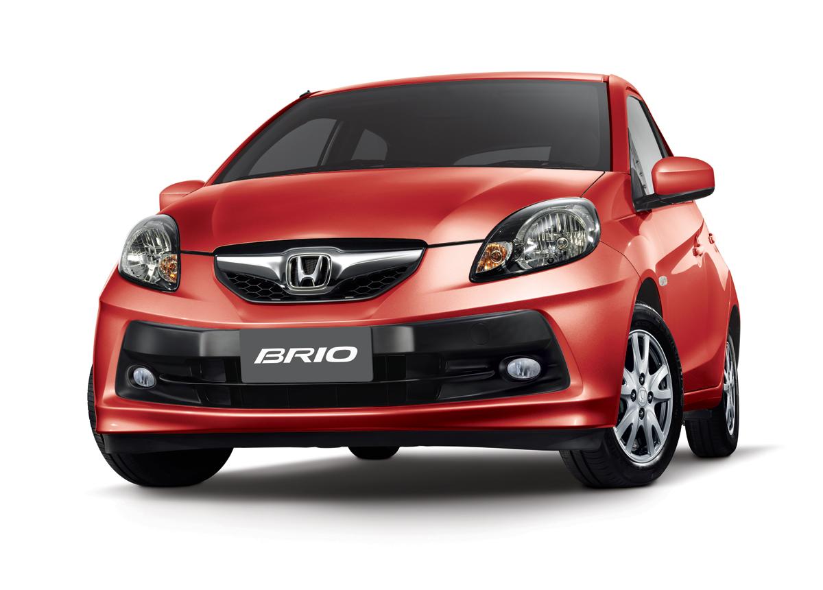 Honda Brio VX