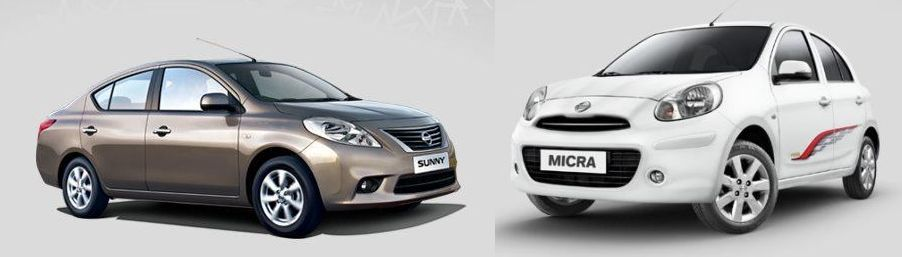 Nissan plans for India