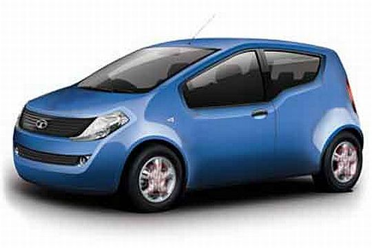 tata motors to launch new small car in 2015. Black Bedroom Furniture Sets. Home Design Ideas