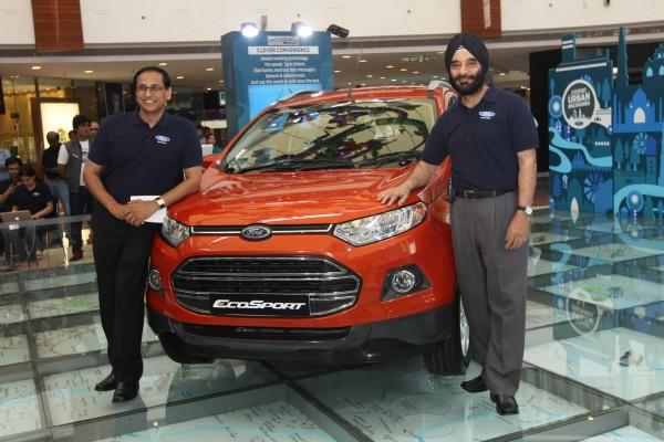 Ford EcoSport Mumbai
