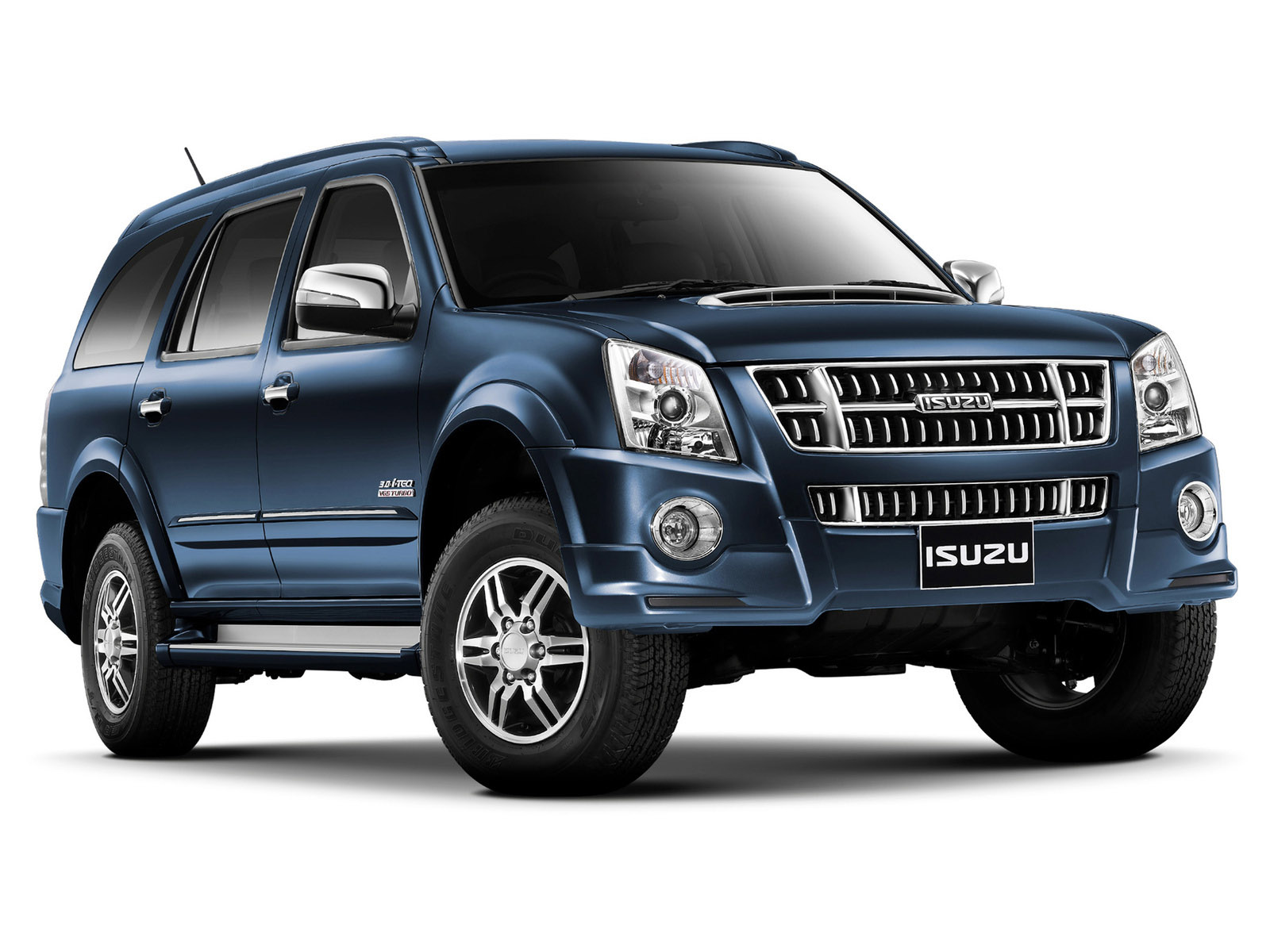 Japanese car maker Isuzu which is the latest entrant in the Indian