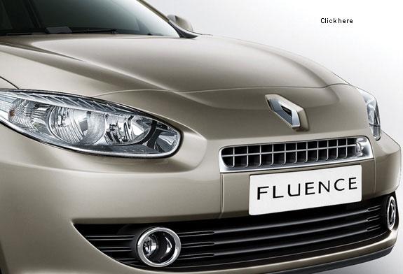 Renault Fluence TVC