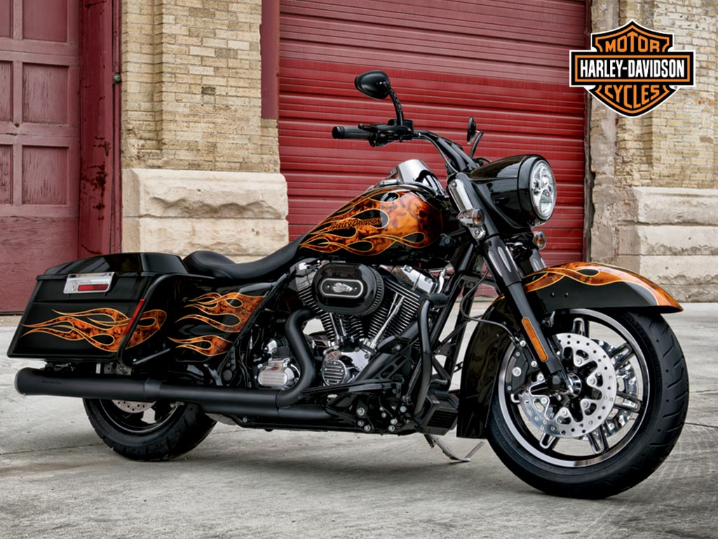 Harley Davidson Indian: Top Bike Companies And Their Rock Solid Beasts