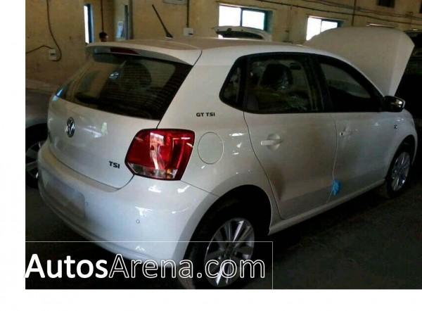Polo-GT-TSI-rear