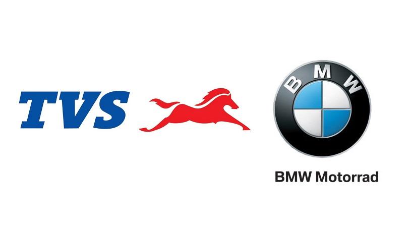 TVS BMW Motorrad