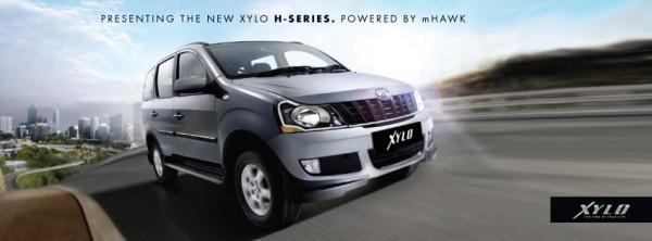 Mahindra Xylo H-Series