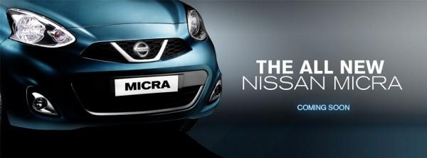 New Micra