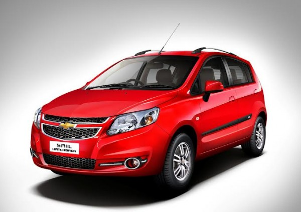 SAIL-Hatchback