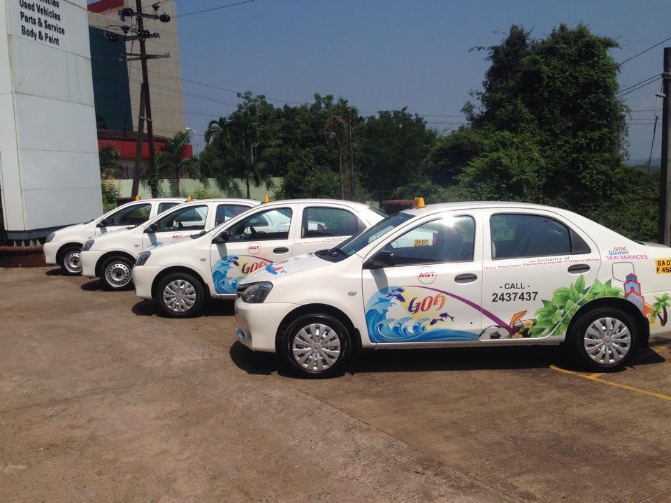 travel taxi fare