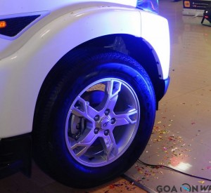 New Generation Mahindra Scorpio launched in Goa