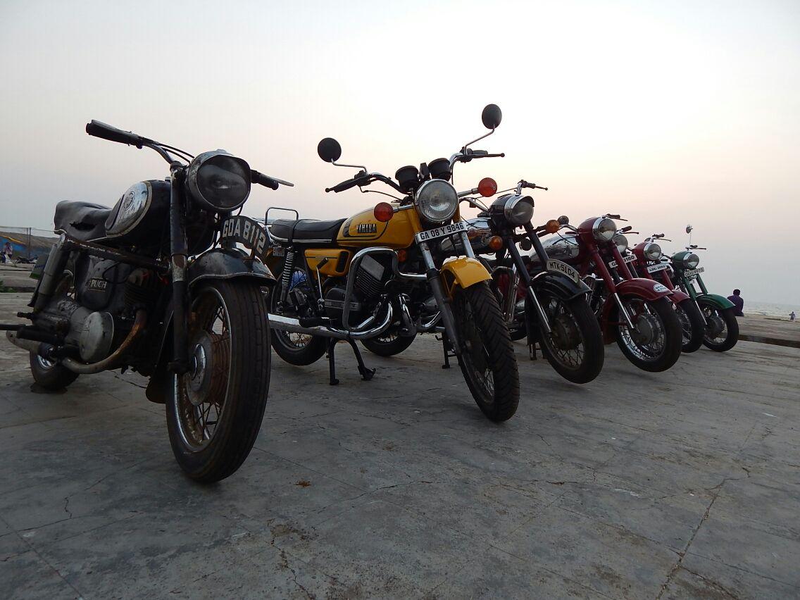 Rally De Moto