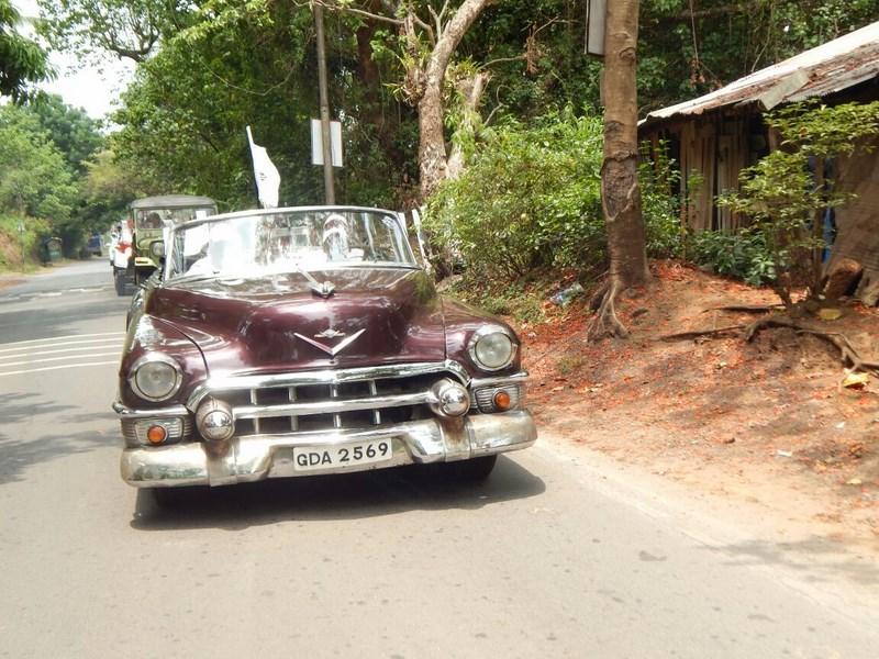 Vintage Car Rally 2015 (13)