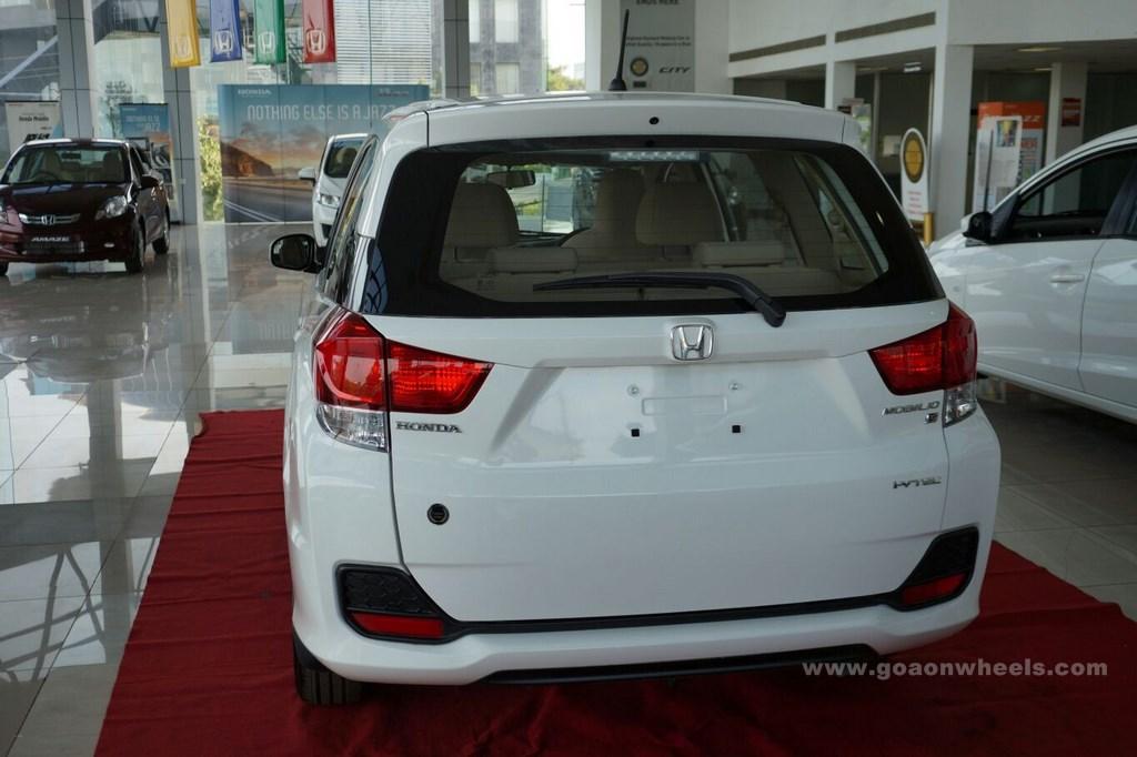 Honda Celebration Mobilio edition (4)