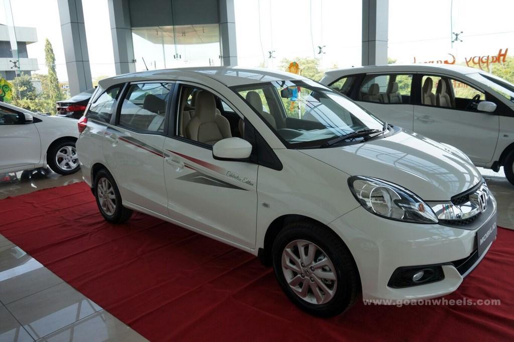 Honda Celebration Mobilio edition (6)