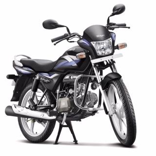 New Hero MotoCorp Splendor Pro I
