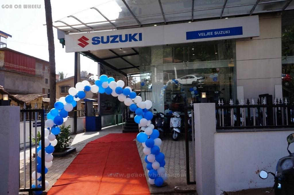 Veljee Suzuki (1)