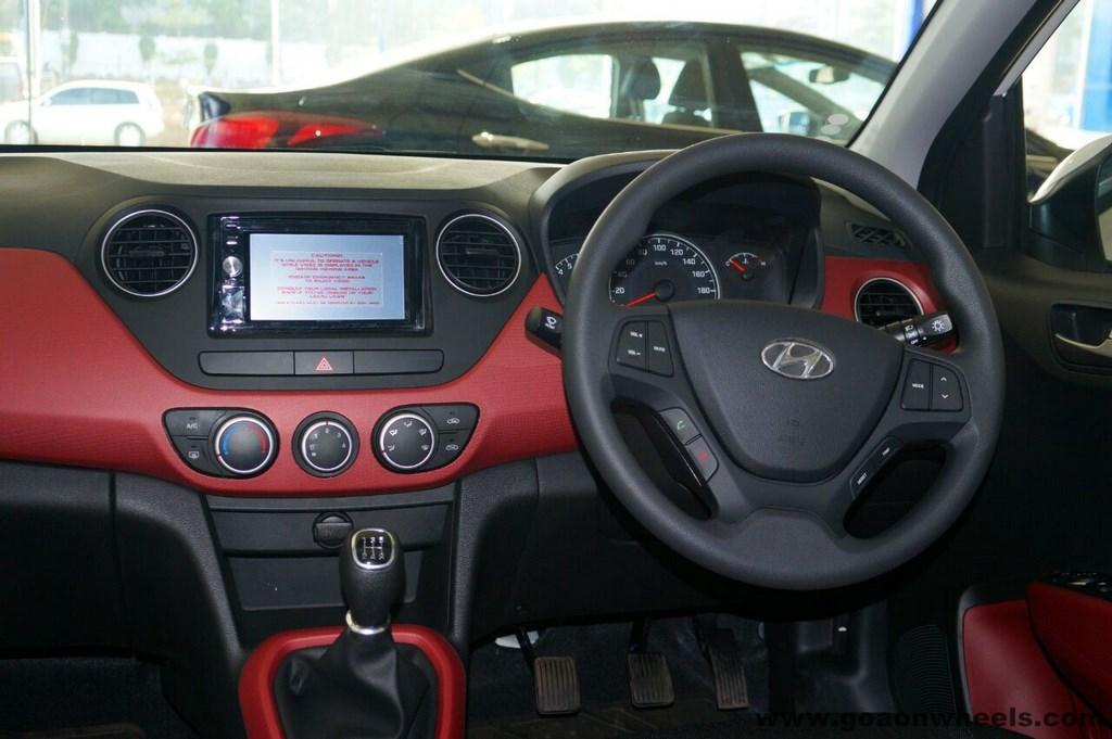 Hyundai Launches Grand I10 20th Anniversary Edition In Goa