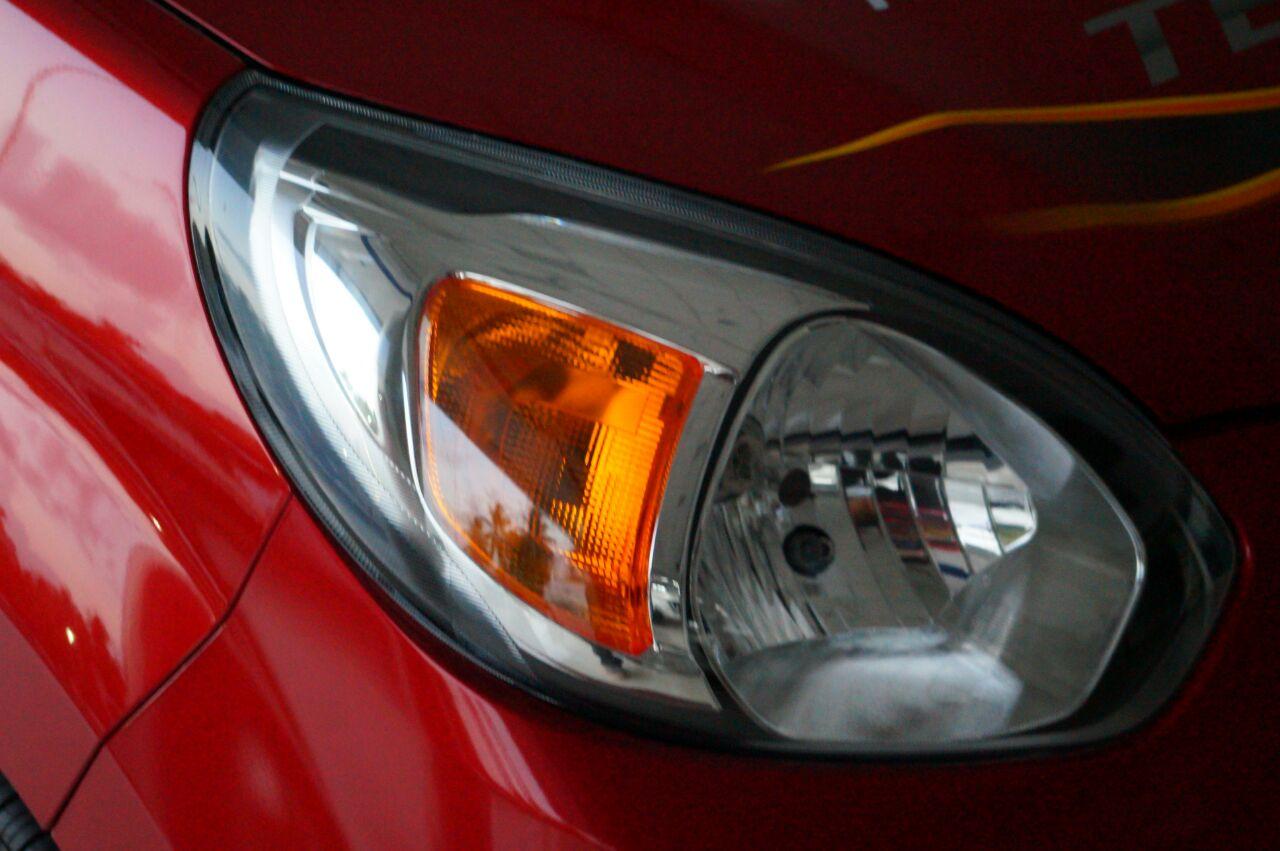 Maruti Suzuki Alto 800 facelift launched in Goa |