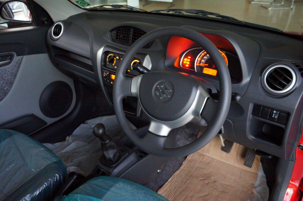 Maruti Suzuki Alto 800 Facelift Launched In Goa