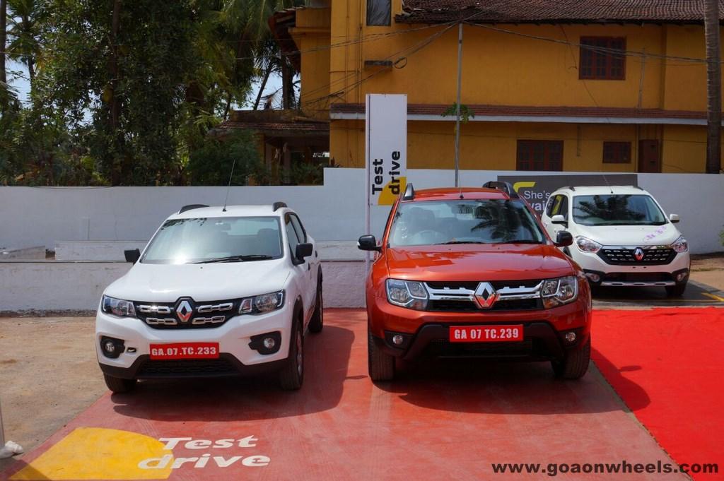 Renault Goa showroom (4)