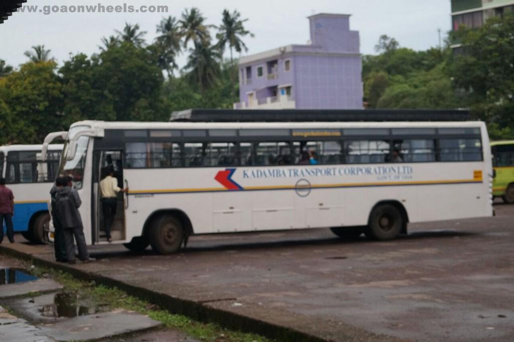 Kadamba Goa to Solhapur (2)