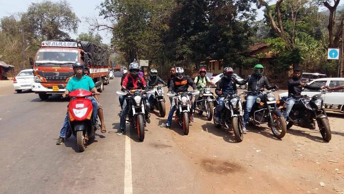 Goa Freedom Ride