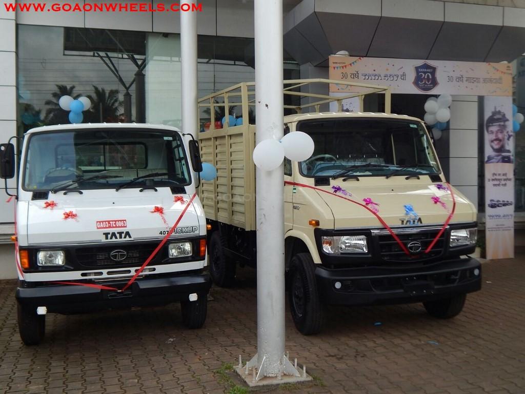 Tata 407 30 years celebrations (10)