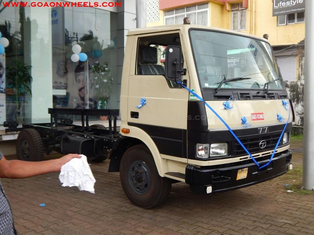 Tata 407 30 years celebrations (12)