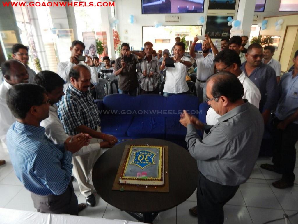 Tata 407 30 years celebrations (2)