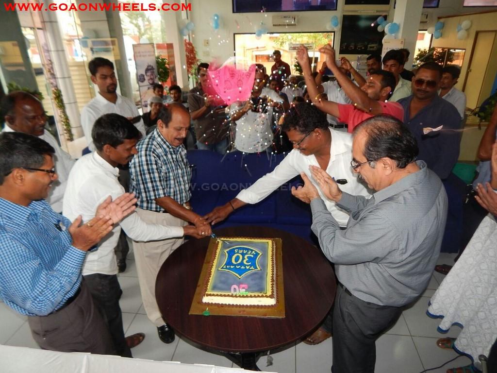 Tata 407 30 years celebrations (5)