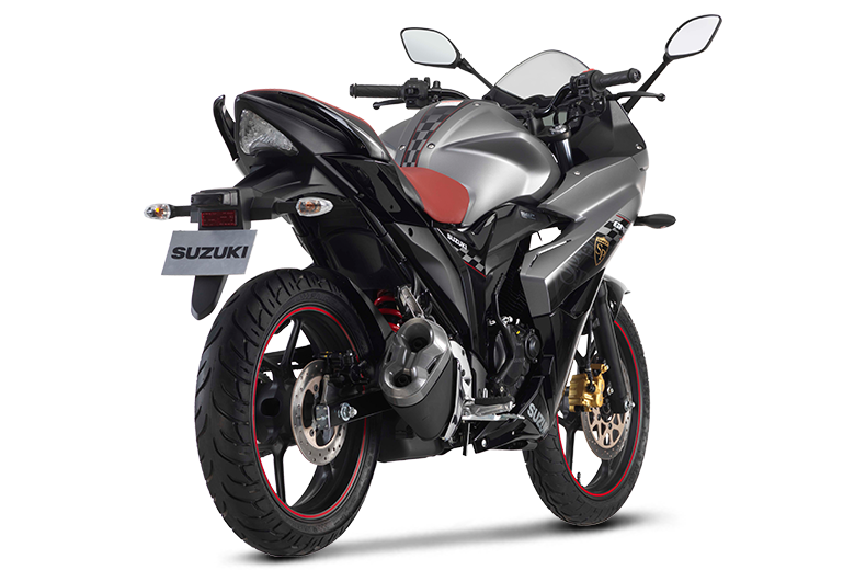 Twin Cities Toyota Dealers >> Suzuki Two-Wheelers Rolls Out Gixxer SP & Gixxer SF SP