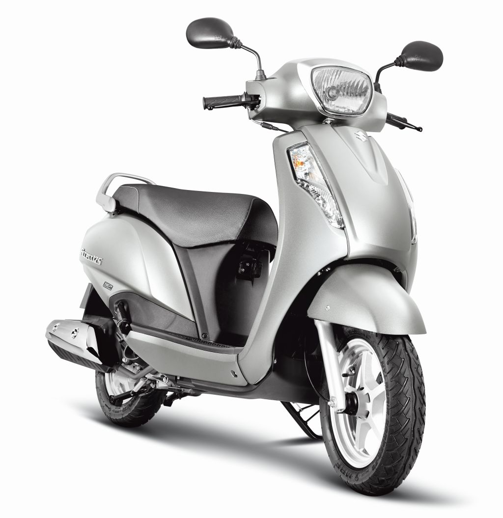 suzuki launches updated bsiv range of gixxer motorcycle and access 125 scooter. Black Bedroom Furniture Sets. Home Design Ideas
