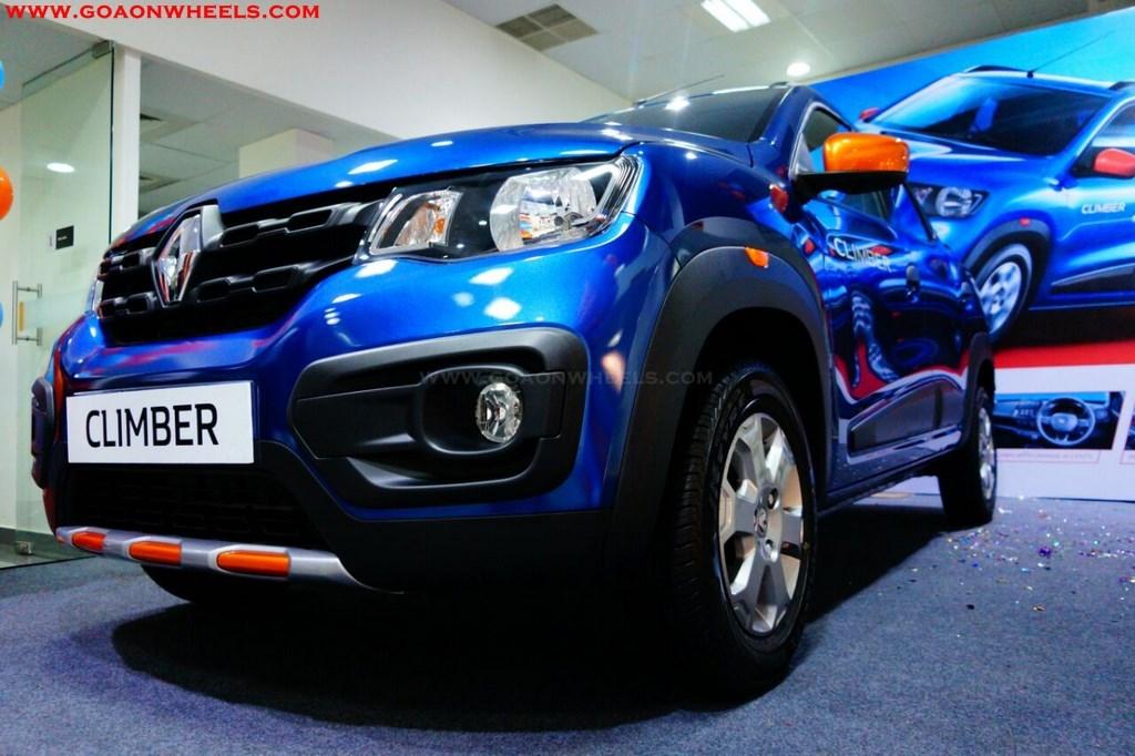Renault Kwid Climber Goa (11)