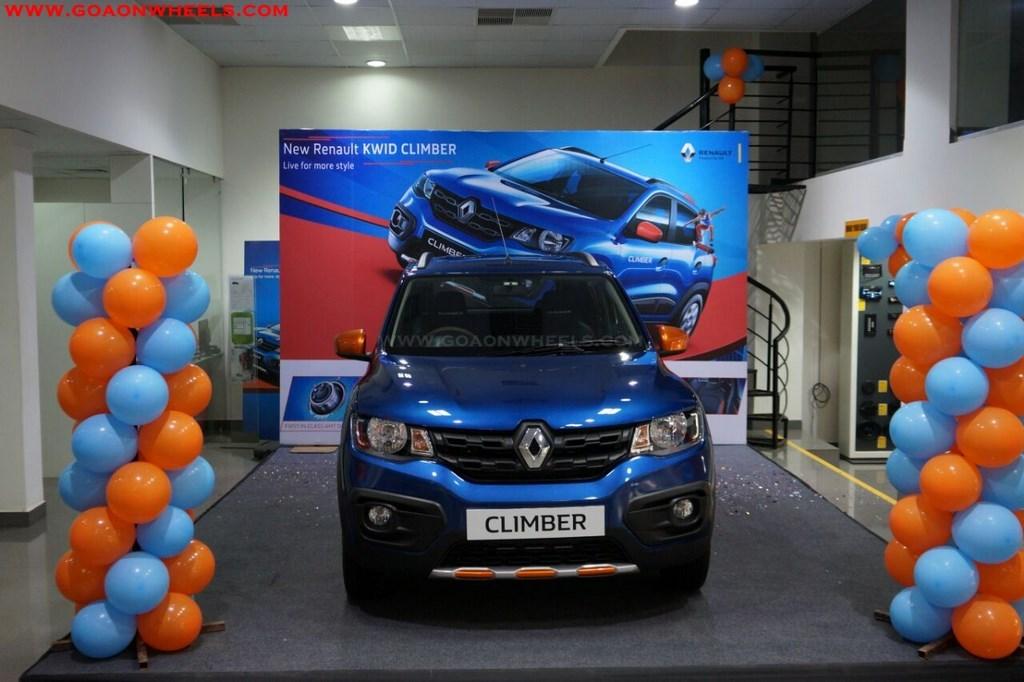 Renault Kwid Climber Goa (12)