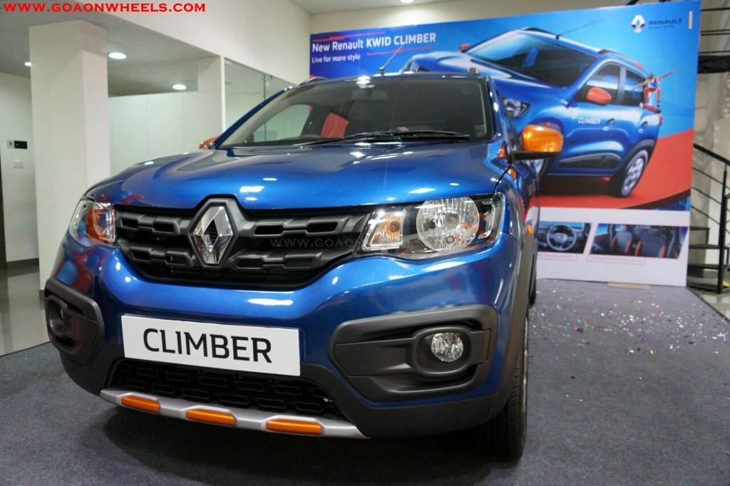 Renault Kwid Climber Goa (4)
